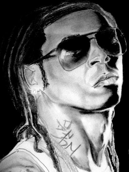 Lil Wayne por prune33